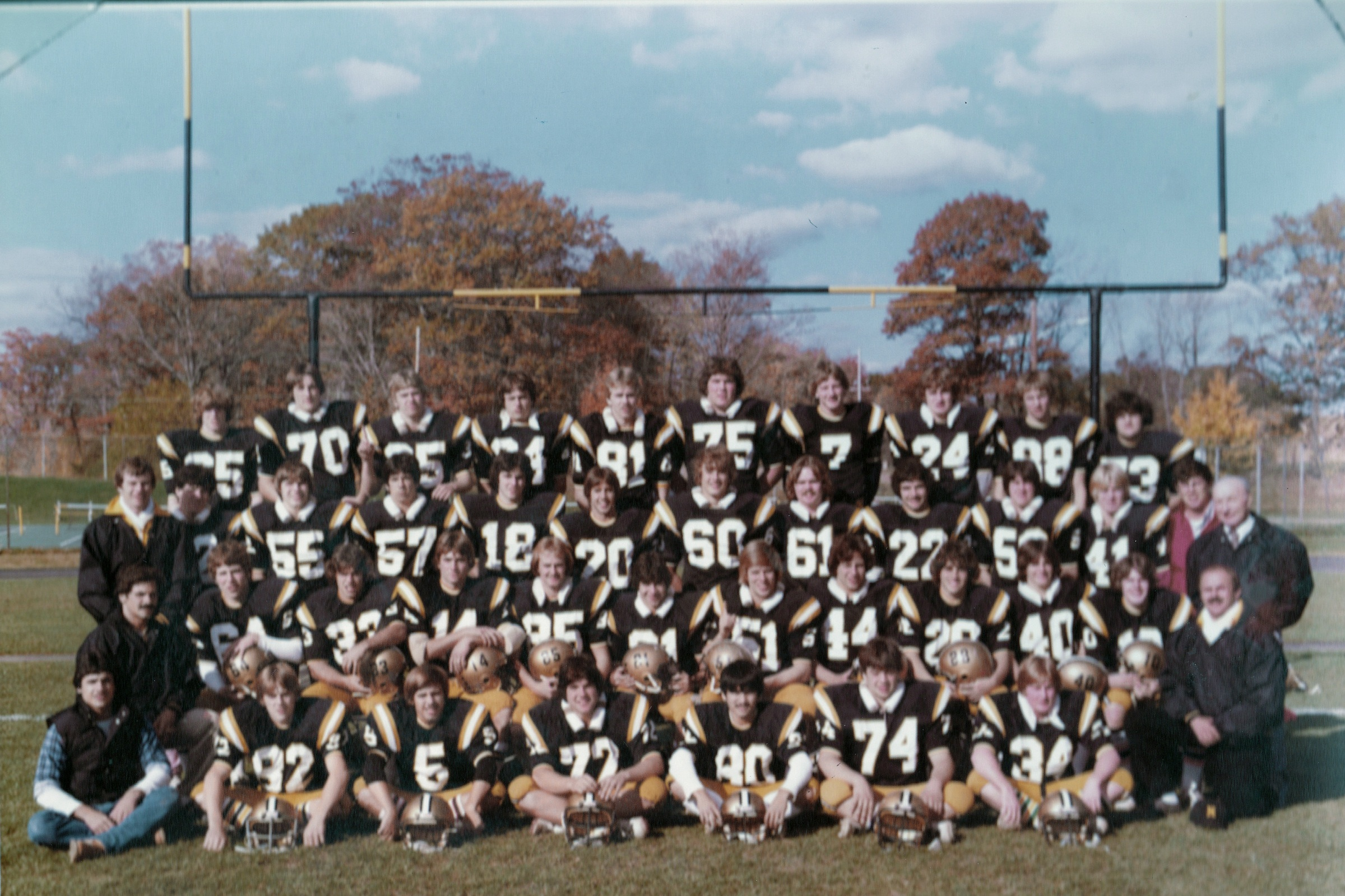 Nanuet High School Sports Hall Of Fame